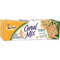 Biscoito Triunfo Cereal Mix Integral 180g - Cod. 7896058254044