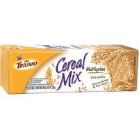 Biscoito Triunfo Cereal Mix Multigrãos 200g - Cod. 7896058254051
