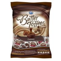 Bala Butter Toffes Chokko Choco 100g (16 un/cada) - Cod. 7891118015306