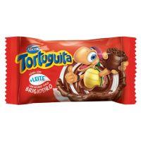 Display de Chocolate Tortuguita Brigadeiro 19g (24 UN/CADA) - Cod. 7898142852709