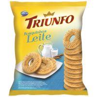 Biscoito Triunfo Rosquinha de Leite 400g - Cod. 7896058251340