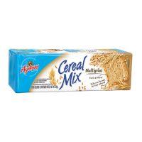 Biscoito Aymoré Cereal Mix Multigrãos 200g - Cod. 7896058254136