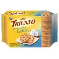 Biscoito Triunfo Amanteigado Leite 330g Multipack - Cod. 7896058254471