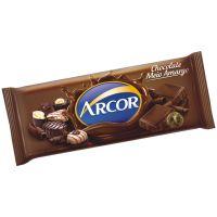 Tablete de Chocolate Meio Amargo 1,05 Kg - Cod. 7898142859678