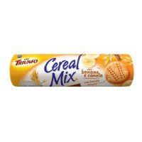 Biscoito Triunfo Cereal Mix Banana com Canela 200g - Cod. 7896058256253