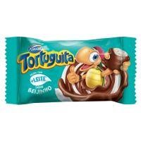 Display de Chocolate Tortuguita Beijinho 17,5g (24 UN/CADA) - Cod. 7898142862203