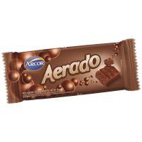 Display de Tablete de Chocolate Aerado ao Leite 30g (15 un/cada) - Cod. 7898142859074