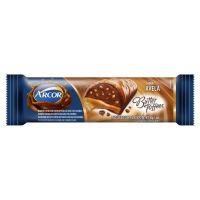 Display de Tablete de Chocolate Recheado Avelã com Caramelo 40g ( 12 un/cada) - Cod. 7898142862890