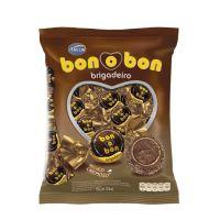 Bolsa de Bombom de Chocolate Bonobon Brigadeiro 15g (50 un/cada) - Cod. 7898142859173