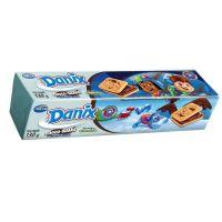 Biscoito Danix Recheado Choco Shake Patrulha Canina 130g - Cod. 7896058257298