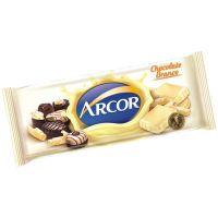 Tablete de Chocolate Branco 2,1 Kg - Cod. 7898142860896