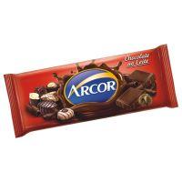 Tablete de Chocolate ao Leite 2,1 Kg - Cod. 7898142860834