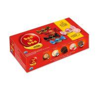 Caixa de Bombons Sortidos Bonobon 165g - Cod. 7898142859166