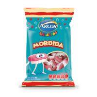 Bala de Gelatina Arcor Mordida 70g - Cod. 7790580415150