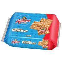 Biscoito Aymoré Cracker 375g Multipack | Caixa com 1 - Cod. 7896058202830
