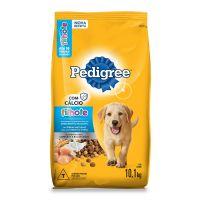 Ração Pedigree Para Cães Filhotes Raças Médias e Grandes 10,1 kg - Cod. 7896029006634