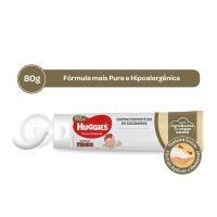 Creme de Assaduras Huggies Puro e Natural 80g - Cod. 7896018704169