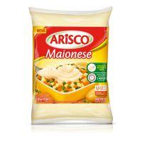 Maionese Arisco Saco 3 kg - Cod. 7891700034920