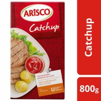 Catchup Arisco Tetra Pack 1,16kg - Cod. 7891700018456