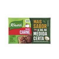 Caldo Knorr Carne 19g - Cod. 7891150012370