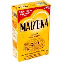 Amido de Milho Maizena 200g - Cod. 7894000048710