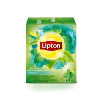 Chá Lipton Verde Hortela 2g - Cod. 7805000312206