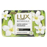 Sabonete em Barra Lux Botanicals Capim Limão & Frangipani 85g - Cod. 7891150069602