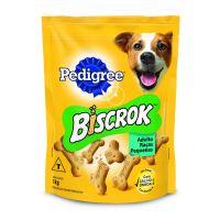Biscoito Pedigree Biscrok Para Cães Adultos Raças Pequenas 1 kg - Cod. 7896029041970