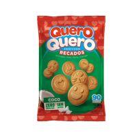 Biscoito Quero Quero Recados Coco - Cod. 7896286621007