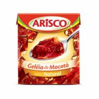 Geléia de Mocotó Arisco Natural 220g - Cod. 7896035301211