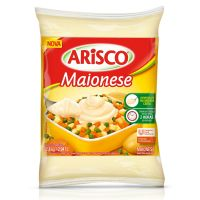 Maionese Arisco Bag 2,8kg - Cod. 7891150049512