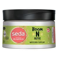 Máscara Capilar Seda Boom Nutre 300g - Cod. 7891150058026
