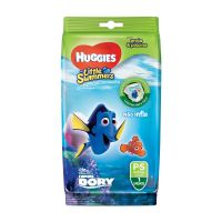 Fralda Unissex Huggies Little Swimmers P 1un - Regular - Cod. 7896007511617