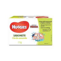 Sabonete Barra Infantil Huggies Camomila 75g - Cod. 7896018700789