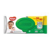 Lenços Umedecidos Huggies Max Clean 96un - Cod. 7896018703070