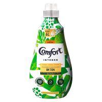 Amaciante de Roupa Concentrado Detox Comfort Intense Frasco 1,5l - Cod. 7891150065161