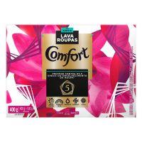 Lava-Roupas em Pó Fiber Protect Comfort Caixa 400g - Cod. 7891150067639