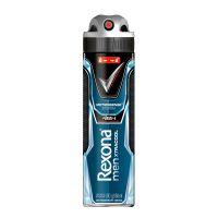 Desodorante Antitranspirante Aerosol Rexona Men Xtra Cool 90g - Cod. 7791293022581
