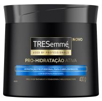 TRESEMME MASC TRAT HIDRAT PROF 400G NE | 3 unidades - Cod. C16069