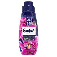 Amaciante Concentrado Comfort Intense Glamour 500ml | 3 unidades - Cod. C16323