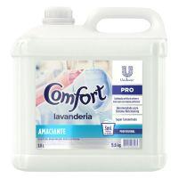 Amaciante Super Concentrado Comfort Intense Uso Profissional 10L I 1 unidade - Cod. C16352