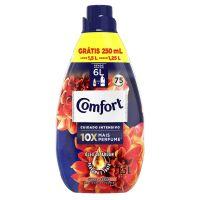 Amaciante de Roupa Concentrado Comfort  Hydra Serum 1.5L I 3un - Cod. C40796