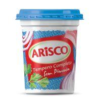 Tempero Arisco Completo Sem Pimenta 300g | 3 unidades - Cod. C44048