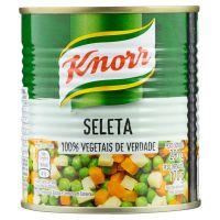 Seleta de Legumes Knorr em Conserva 170g | 3 unidades - Cod. C45381