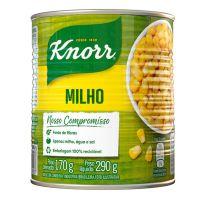 Milho em Conserva Knorr Tradicional 170g | 3 unidades - Cod. C45505