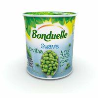 Ervilha Bonduelle Suave 200g | 3 unidades - Cod. C45586