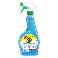Oferta Limpa Vidros Líquido Cif 35% Grátis Gatilho 500mL | 3 unidades - Cod. C45748