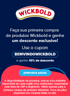 CA - Cupom Wickbold - Julho 2021
