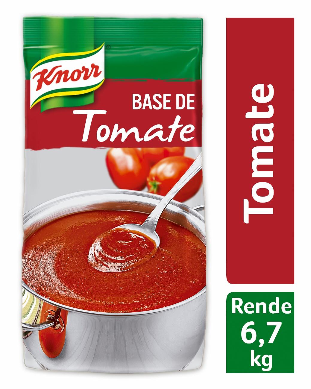 Molho de Tomate Knorr Desidratado 750g | 1 unidades