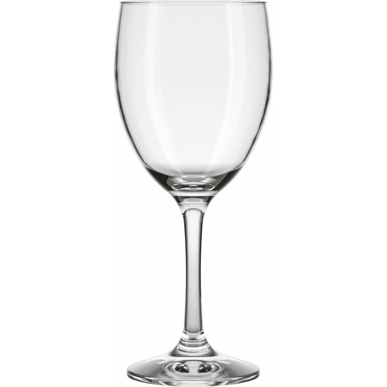 Ta�a Nadir Figueiredo para Vinho Imperatriz 350ml | Caixa com 12 Unidades